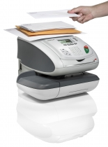 IS-350FrankingMachine