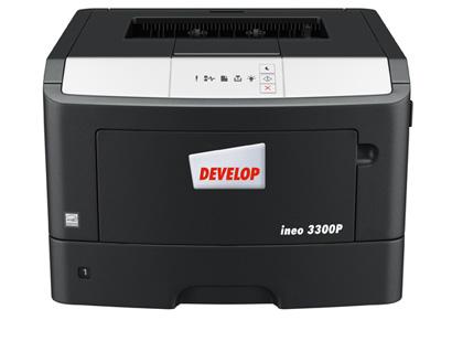Ineo3300p