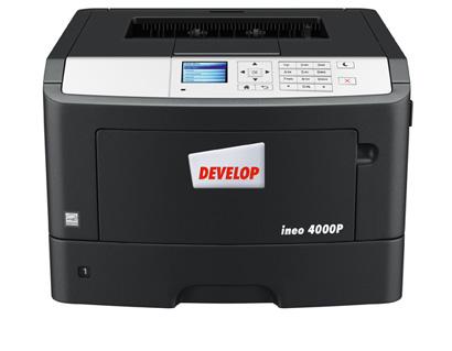 Ineo4000p